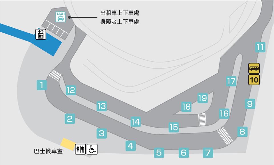 成田機場第三航廈
