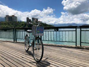 【自行車租借】CNN譽名全球十大最美環湖自行車道,騎乘自行車享受迎風吹拂並欣賞湖畔風光