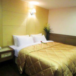 阿里山高山青飯店